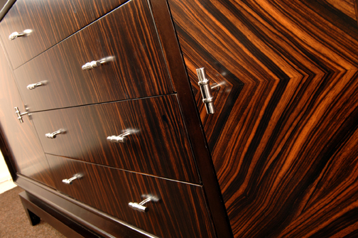 Bevan Funnell   A Prestigious Legacy In Furniture Making